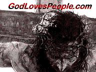 God Loves People
