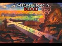 A Vesture Dipped In Blood by Dr Al Lacy