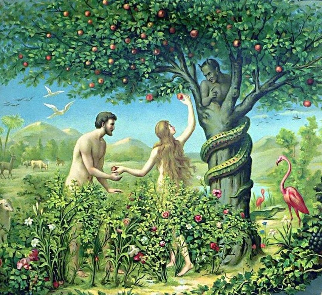 Garden of Eden - Fall of Man.jpg
