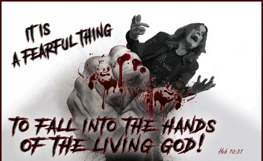 to fall into the hands of the living God.jpg
